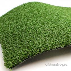 Искусственная трава для гольфа 14мм