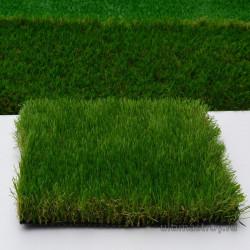 Искусственная трава ландшафтный газон MaxiGrass M40