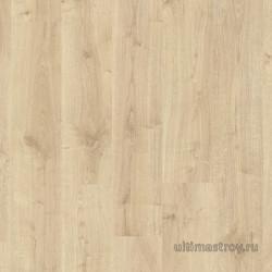 Ламинат Квип Степ Крео Дуб Вирджиния Натуральный CR 3182