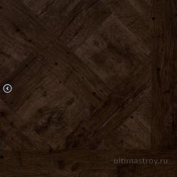 Quick-Step Arte UF 1549 Версаль тёмный