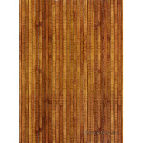 Панель ПВХ Кронпласт Бамбук 801
