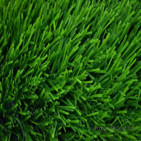 Искусственный газон для футбола NeW FN 40