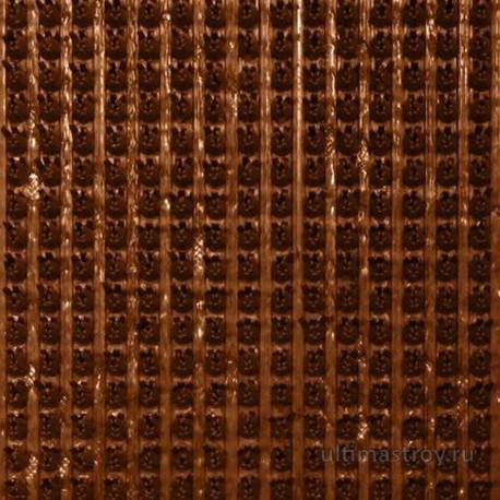 Щетинистое покрытие Standart коричневый