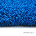 Искусственная трава Мультиграсс 20мм синяя