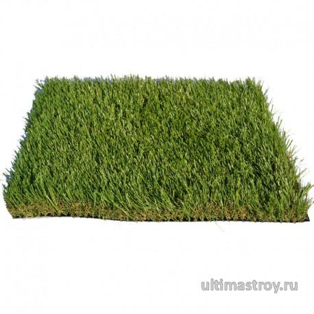 Искусственная трава для ландшафта Maxi Grass Deco 40мм