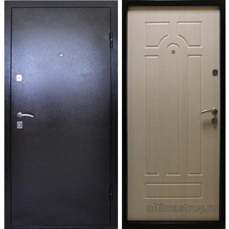 Металлические двери Логика 950x2050 мм