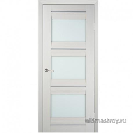 Межкомнатные двери PSS-Scala PS-11S Перламутровый дуб