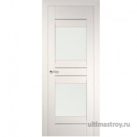 Межкомнатные двери PSS-Scala PS-21S Перламутровый дуб