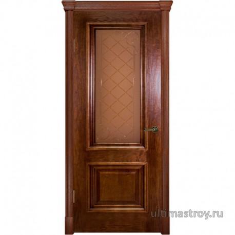 Межкомнатные двери Джувара-1 Терра ДО 550÷800 x 2000 мм