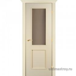 Межкомнатная дверь 05.51 913 x 2007 мм с отделкой Эмаль