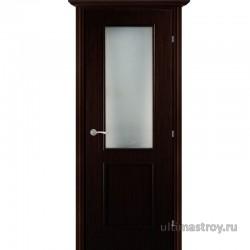 Межкомнатная дверь 05.51 613,713,813 x 2007 мм с отделкой Шпон