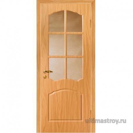 Межкомнатные двери ПВХ Лидия ДО