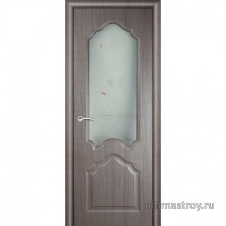 Межкомнатные двери скиновые Кардинал ДО