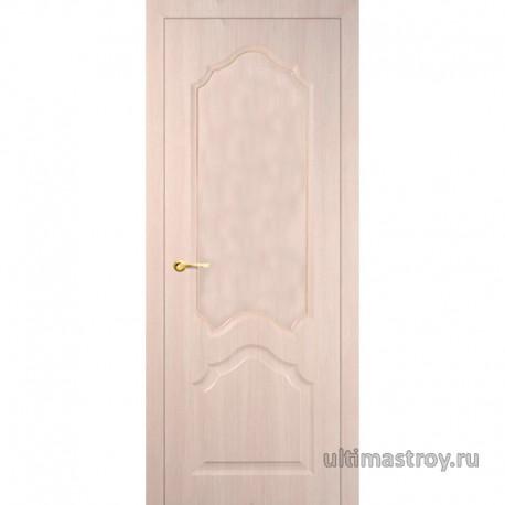 Межкомнатные двери скиновые Кардинал ДГ Капучино