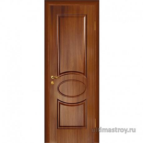 Межкомнатные двери скиновые Алекс Эко ДГ 600 x 1900 мм, 600,700,800 x 2000 мм