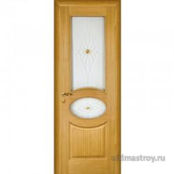 Межкомнатные двери скиновые Алекс Эко ДО 600,700,800,900 x 2000 мм