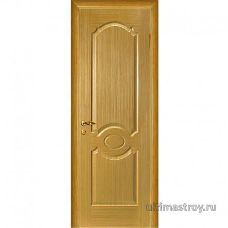 Межкомнатные двери скиновые Милано ДГ 550,600 x 1900 мм, 600,700,800,900 x 2000 мм