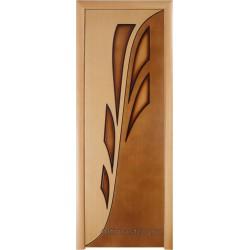 Межкомнатные двери скиновые Орхидея ДГ 550,600 x 1900 мм, 600,700,800,900 x 2000 мм