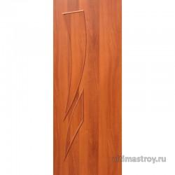 Межкомнатные двери ламинированные Стрелец глухие
