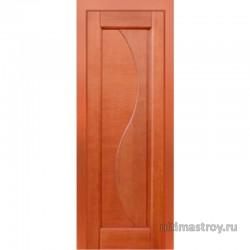 Межкомнатные двери Элиза (Лоза) ДГ 90 мм