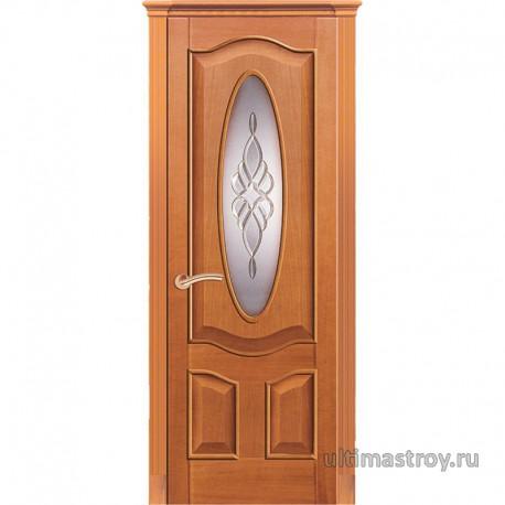 Межкомнатные двери Барселона ДО 60,70,80 мм