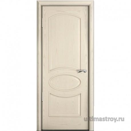 Межкомнатные двери Рим ДГ 60,70,80 мм