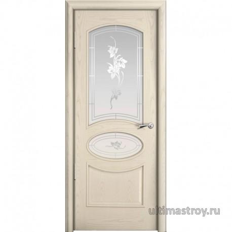 Межкомнатные двери Рим ДО 60,70,80 мм