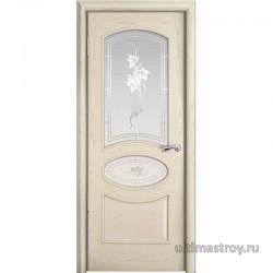 Межкомнатные двери Рим ДО 90мм