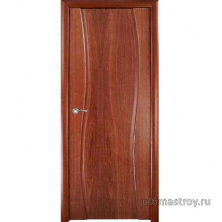 Межкомнатные двери Омега ДГ 60,70,80 мм