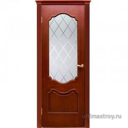Межкомнатные двери Милан ДО 60,70,80 мм