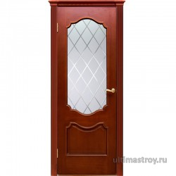 Межкомнатные двери Милан ДО 90мм