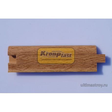 Плинтус ПВХ Кронпласт 528