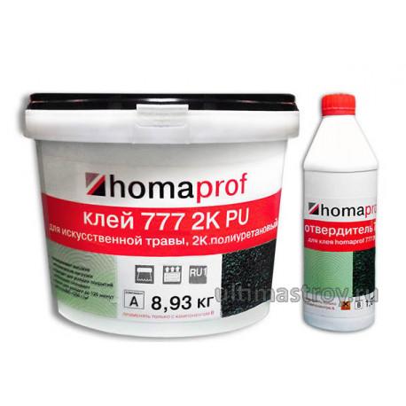 Клей для искусственного газона Homo777