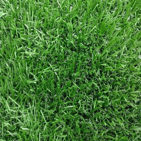 Ландшафтная искусственная трава Гриин Грасс 25 мм